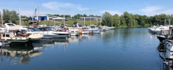 Yachthafen Emmerich